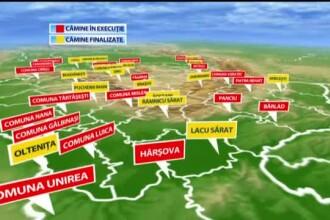 Romania, tara catedralelor poleite cu aur ce n-a construit nici macar 10.000 de locuri in caminele pentru batrani. Risipa ce le face viata un Iad