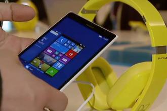 Sfarsitul unei epoci pentru Finlanda, locul unde s-a nascut Nokia. De acum inainte, telefoanele companiei se vor numi Lumia