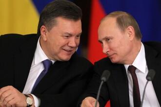 Fiul cel mic al fostului presedinte ucrainean Viktor Ianukovici s-a inecat in Lacul Baikal. Rusii au confirmat decesul