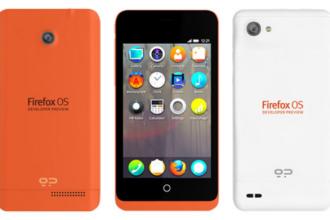 Mozilla pregateste smartphone-ul de 25 de dolari, destinat tarilor sarace
