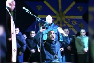 Guvernul interimar de la Kiev, intre presiunea Rusiei si perspectiva falimentului. Ucraina e prinsa intre Est si Vest