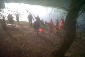 Descoperire macabra in centrul municipiului Oradea. Ce a vazut un angajat de la salubrizare pe raul Crisul Repede