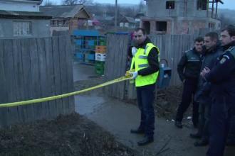 Un barbat din Bacau si-a injunghiat vecinul in mijlocul satului din cauza unei pereche de ghete