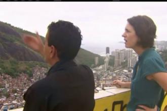 Temutele favele din Rio ofera cazari chilipir pentru turistii de la Campionatul Mondial. Care sunt riscurile