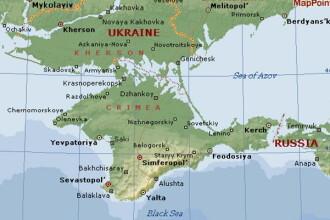 Criza din Crimeea, un RusoMaidan. Rusia incurajeaza revolta celor nemultumiti de caderea lui Ianukovici
