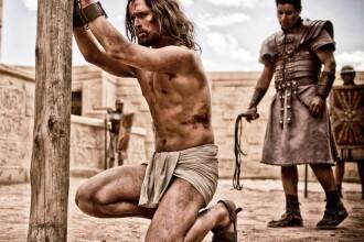 Hashtag HotJesus. Noul film despre viata Mantuitorului a declansat dezbateri pe Twitter pentru ca Iisus este prea sexy