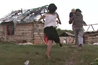 Reportaj din Romania paralela: Peste 30 de ani, romii pe care astazi alegem sa ii ignoram vor trebui sa ne plateasca pensiile