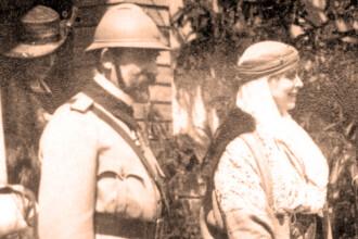 Povestile care nu apar in manuale. Regina Maria si regele Ferdinand se inselau reciproc, un mare dramaturg era gay