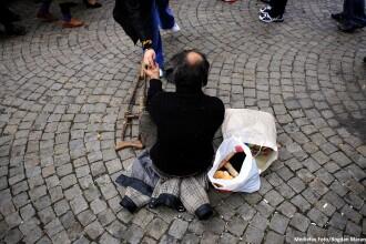 Suedia planuieste sa interzica cersitul pe strazi. Ministru suedez: