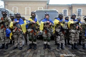 Cel putin 19 persoane au fost ucise in estul Ucrainei.