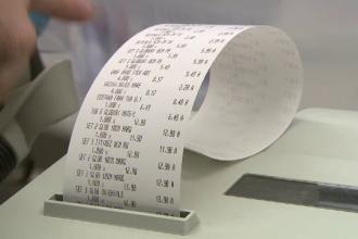 Loteria bonurilor fiscale pentru luna mai va avea loc duminica, 19 iunie. Fondul de premiere este de 1 milion de lei