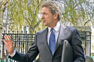 Ce oferta inedita a primit Gica Popescu de la ceilalti detinuti
