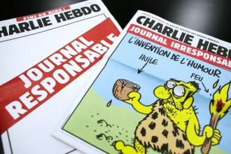 Recompensa de 200.000 de dolari oferita de un politician din Pakistan pentru asasinarea proprietarului Charlie Hebdo