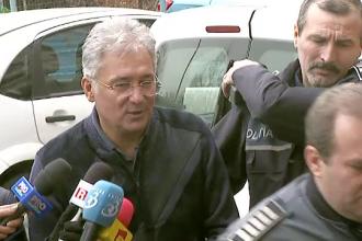 Greseli in rechizitoriul Romgaz; DIICOT a decis refacerea anchetei. Faptele de care sunt acuzati Niculae si Videanu