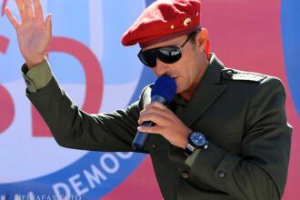 Primarul-spectacol al Constantei. Viata lui Radu Mazare, intre razboaiele cu Traian Basescu si carnavalurile din Mamaia