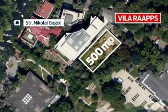 Guvernul ii ofera lui Basescu fosta vila a Mioarei Roman: