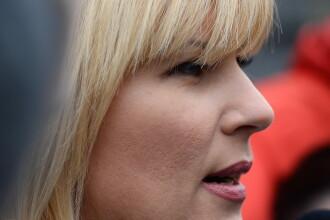 Elena Udrea a scris din arest despre Traian Basescu. Cine este noua ei colega de celula