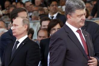 Europa si SUA se cearta pe tema furnizarii de armament Ucrainei. COMANDANT NATO: Nu excludem o operatiune militara