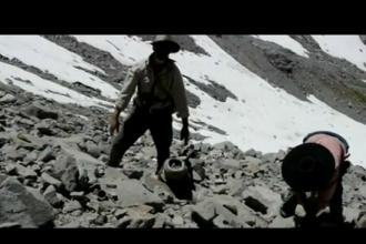Descoperire importanta in Chile. Membrii unei expeditii au gasit epava unui avion prabusit in urma cu jumatate de secol
