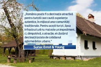Satele romanesti, un nou mod de vacanta pentru generatia Y. Turistii vor sa lucreze gradina si sa puna pozele pe Facebook