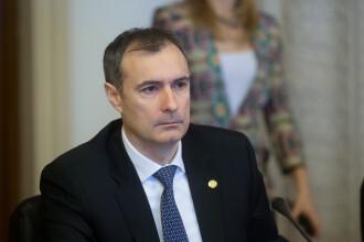 Florian Coldea este audiat din nou la Comisia SRI din Parlament