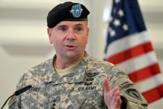Reuters: Incepand din luna martie, armata SUA va antrena fortele ucrainene care se lupta cu rebelii prorusi