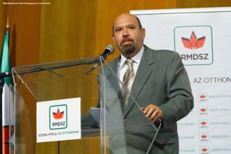 Deputatul UDMR Marko Attila, urmarit penal in dosarul Alina Bica, e de negasit. Ministrul Justitiei: