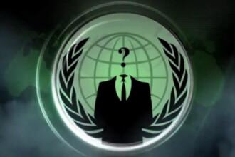 Hackerii de la Anonymous anunta noi atacuri cibernetice asupra Statului Islamic: