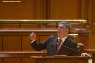 Presedintele Camerei Deputatilor s-a certat cu colegii, din cauza programului: