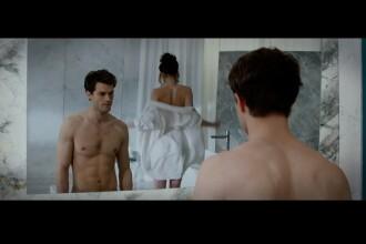 Fifty Shades of Grey, filmul asteptat de milioane de fane, se lanseaza in Romania si We Want Techno 3! Unde iesim in weekend: