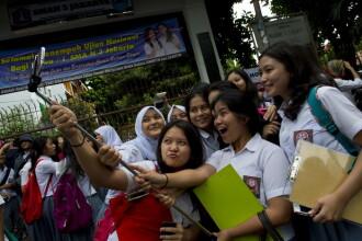 Propunere controversata in Indonezia. Elevele care si-au pierdut virginitatea sa nu mai poate absolvi liceul