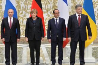 ARMISTITIUL DE LA MINSK. Putin anunta ACORD DE PACE in Ucraina. Filmul celor 16 ore de negocieri