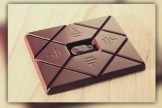 Cea mai scumpa ciocolata din lume costa aproape 1.000 de lei. Ce o face atat de speciala
