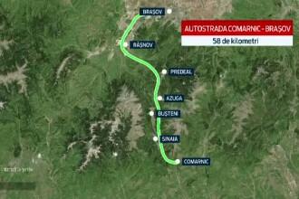 O noua amanare in cazul uneia dintre cele mai asteptate autostrazi. Discutiile pentru proiect vor continua pana in aprilie