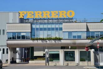 Cel mai bogat om din Italia, Michele Ferrero, creatorul Nutella, a murit la varsta de 89 de ani