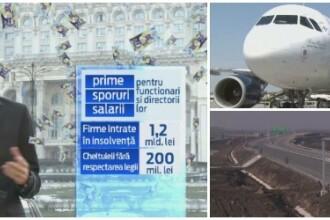 Bugetul Romaniei, pagubit in 2013 cu peste 1 MILIARD de euro. Nereguli serioase la Guvern si Ministerul Finantelor