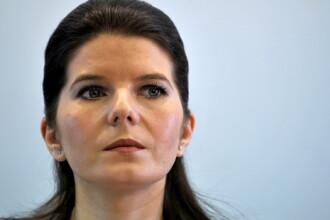 Sotul Monicai Iacob Ridzi sustine ca starea de sanatate a acesteia s-a agravat in penitenciar: Nu i se poate acorda tratament
