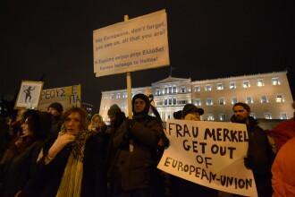 Esec total pentru Grecia in negocierile cu creditorii internationali. Ultimatumul dat Atenei