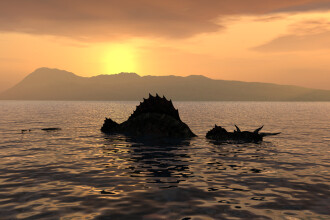 Monstrul din Loch Ness a fost rebotezat din cauza chinezilor. Ce este