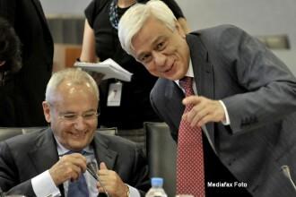 Cine este noul presedinte al Greciei. A fost propus de Alexis Tsipras si e membru al partidului Noua Democratie