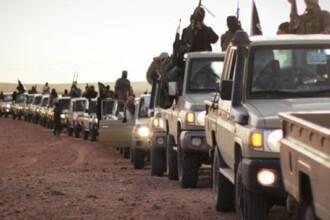 Arma jihadistilor in lupta cu Europa: 500.000 de militanti deghizati in refugiati.