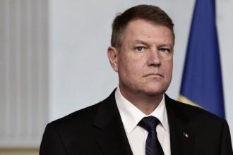 Klaus Iohannis face prima vizita oficiala in Republica Moldova, la o saptamana dupa numirea noului Guvern de la Chisinau