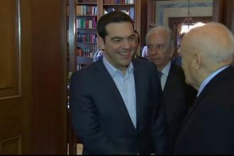 Germania a respins cererea Greciei de prelungire a acordului de finantare cu Troica. Care este motivul