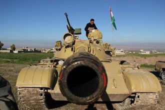 Turcia isi retrage trupele din Irak, la presiunile Statelor Unite. Ce au discutat la telefon Obama si Erdogan