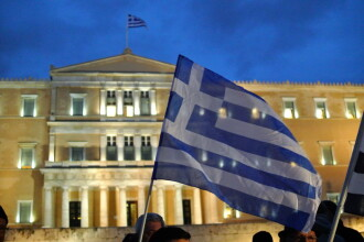 Acord intre Grecia si Uniunea Europeana. Programul de asistenta financiara a fost prelungit