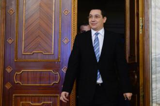Ponta va fi citat ca martor in dosarul Referendumului. De ce este chemat premierul in fata procurorilor