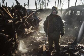 Criza in Ucraina. Britanicii acuza statele europene ca au facut