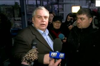 Nicusor Constantinescu, achitat într-un dosar în care primise, inițial, 6 ani