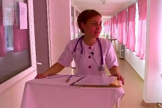 Cum a ajuns un pediatru sa faca munca a 8 persoane la Spitalul din Medgidia. Posturile libere, scoase la concurs degeaba