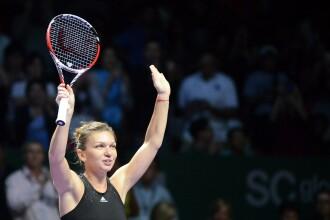 Simona Halep s-a calificat in sferturile de finala la turneul de la Indian Wells. Cu cine va juca pentru un loc in semifinala